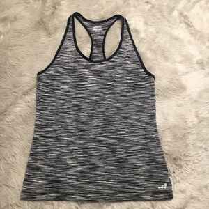BCG workout tank